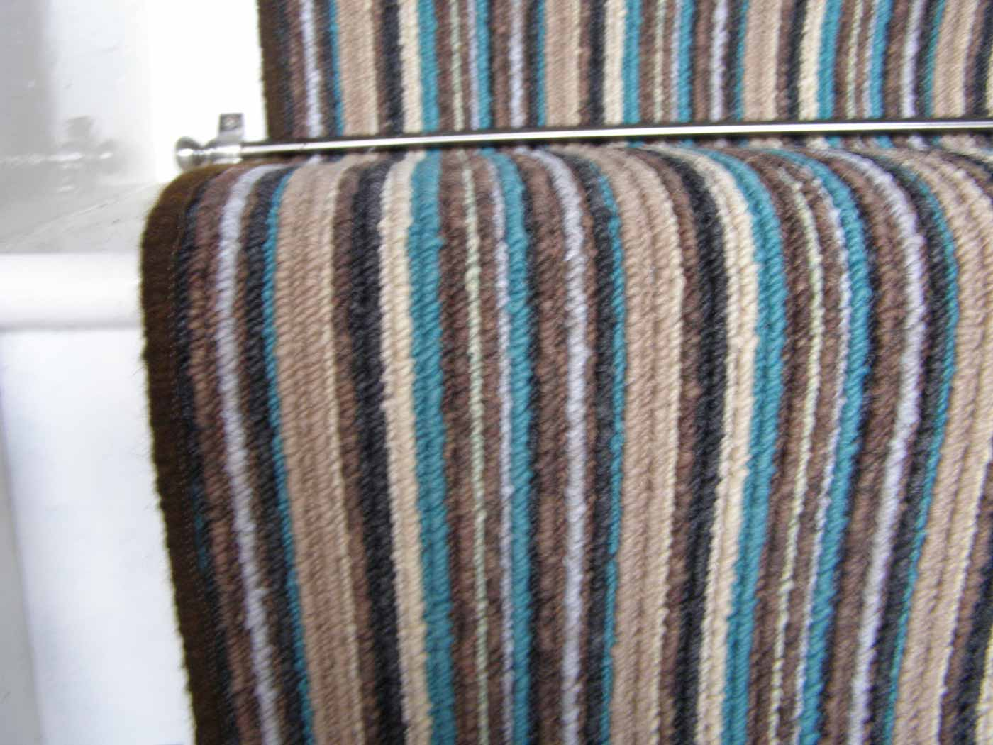 Striped carpet pictures